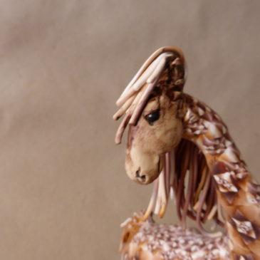 Varför syns inte alla hästar i webshopen/galleriet?