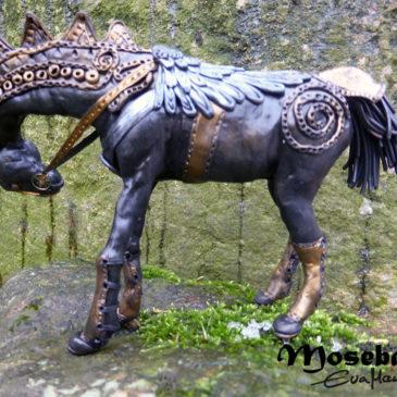 Möt Mambo no 3! Och läs min förklaring kring varför jag fastnar för vissa hästar.