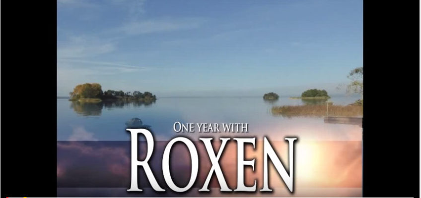 One Year With Roxen