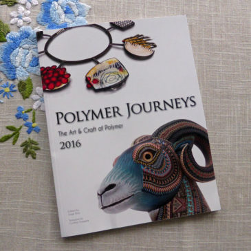New book – Polymer Journeys 2016