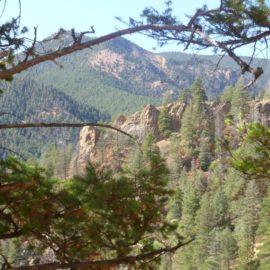 Colorado means wilderness