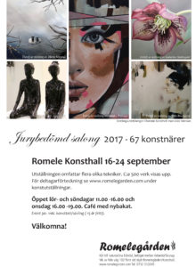 Affisch 2017 Jurybedömt