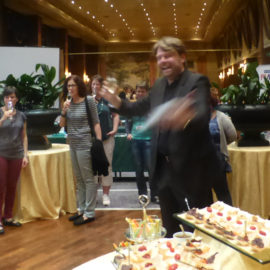 FIMO Symposium 2017 – Wednesday