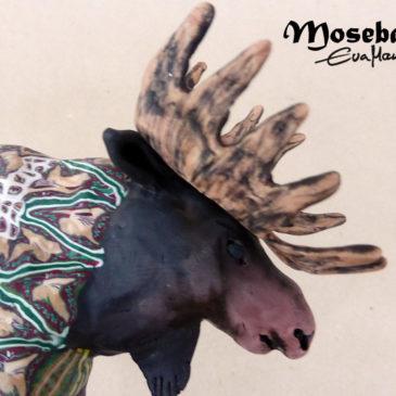 Mosebacke Moose – del 4 – Här är Skogens Konung!