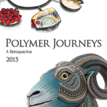 The book. The series. Polymer Journeys.