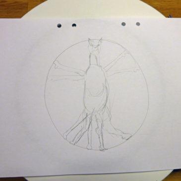 The Vitruvian Sleipner, part 1