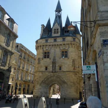 EuroSynergy2, part 1 – Bordeaux, baby!