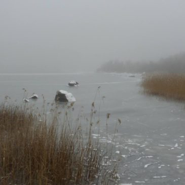 Inspiration 1: The Magic of Lake Roxen