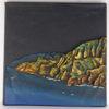 Polymer Clay Art Na Pali Coast