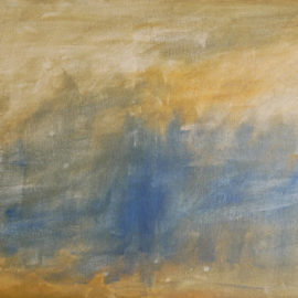 WIP painting